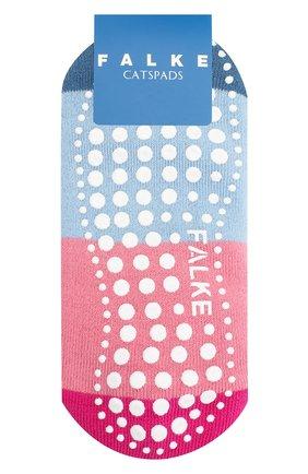 Детские носки FALKE фуксия цвета, арт. 12022. | Фото 1