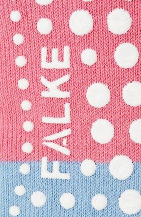 Детские носки FALKE фуксия цвета, арт. 12022. | Фото 2