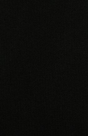 Детские гольфы FALKE черного цвета, арт. 11645. | Фото 2