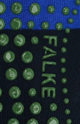 Детские носки FALKE синего цвета, арт. 12022. | Фото 2