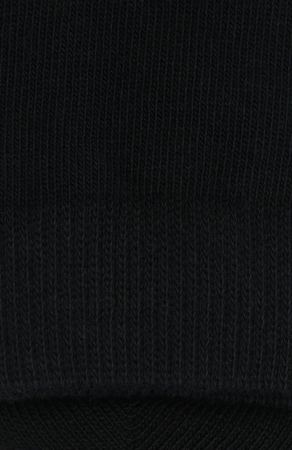 Детские комплект из двух пар носков FALKE синего цвета, арт. 12299.   Фото 2