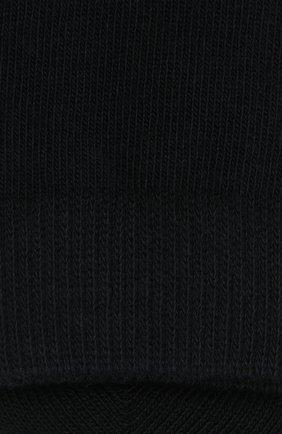 Детские комплект из двух пар носков FALKE синего цвета, арт. 12299. | Фото 2