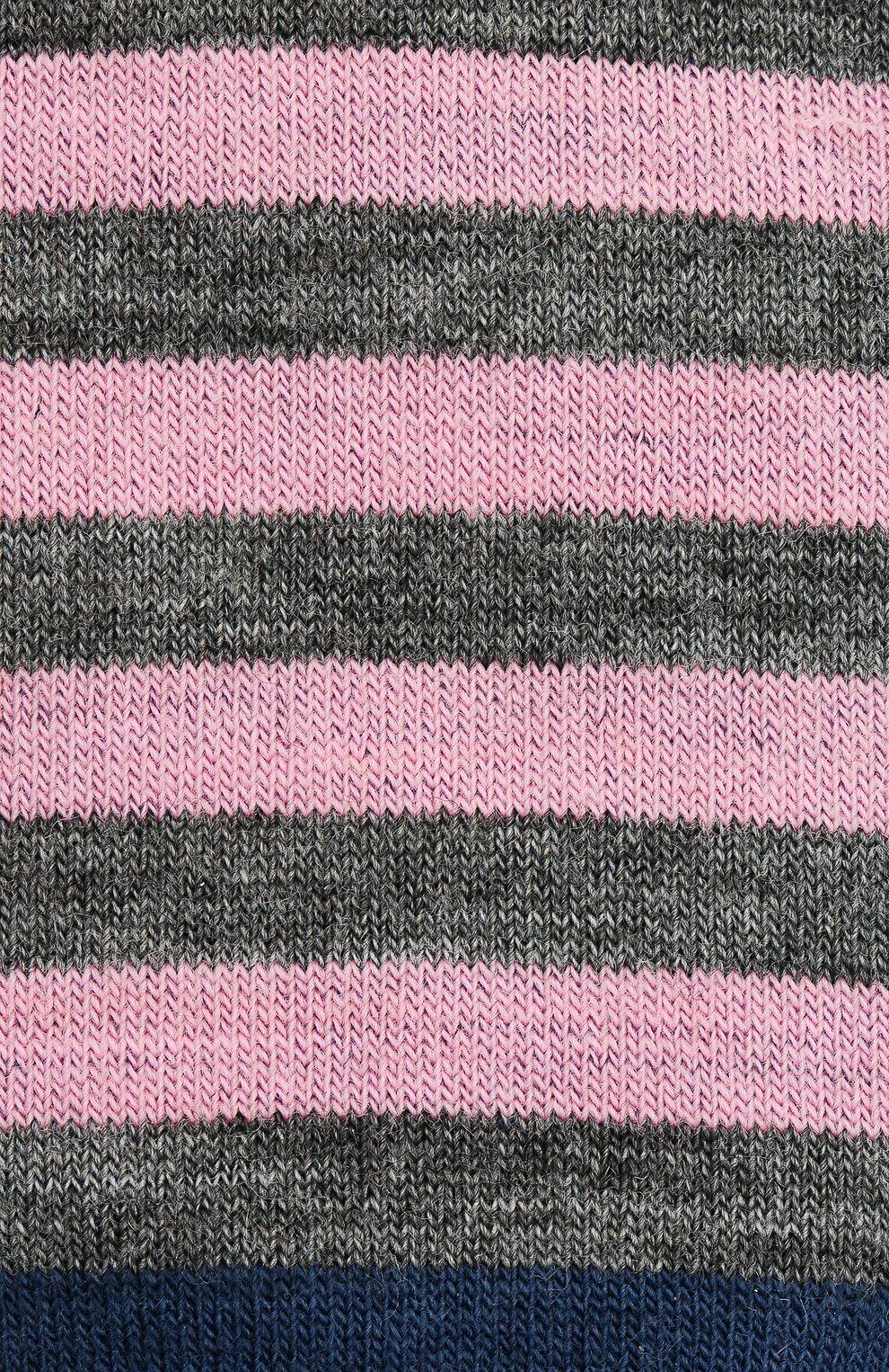 Детские носки FALKE розового цвета, арт. 11943.   Фото 2