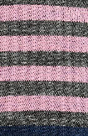Детские носки FALKE розового цвета, арт. 11943. | Фото 2