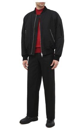 Мужской кожаные дерби H`D`S`N BARACCO черного цвета, арт. 80205.BL.0* | Фото 2