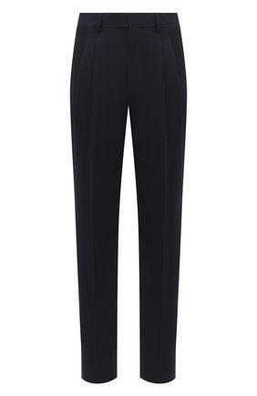 Мужской шерстяные брюки STELLA MCCARTNEY темно-синего цвета, арт. 583642/SPA03 | Фото 1
