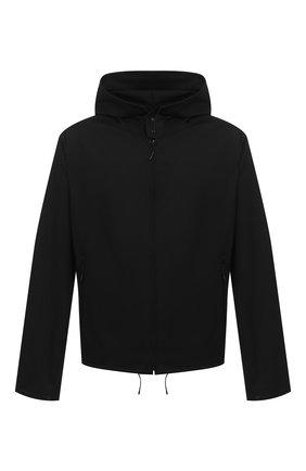 Мужская куртка Y-3 черного цвета, арт. GK4589/M | Фото 1