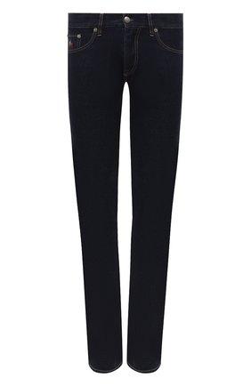 Мужские джинсы RALPH LAUREN темно-синего цвета, арт. 790799576 | Фото 1