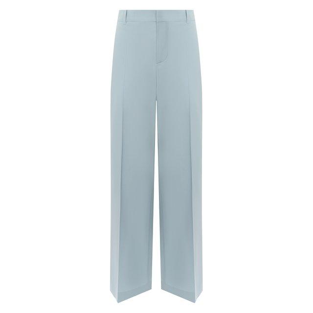 Шерстяные брюки Givenchy
