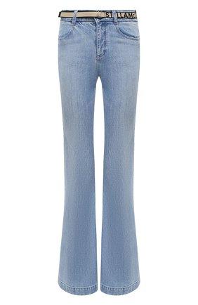Женские джинсы STELLA MCCARTNEY голубого цвета, арт. 372775/S0H07 | Фото 1