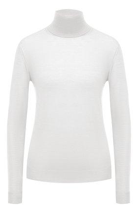 Женская шерстяная водолазка STELLA MCCARTNEY кремвого цвета, арт. 362828/S1735   Фото 1