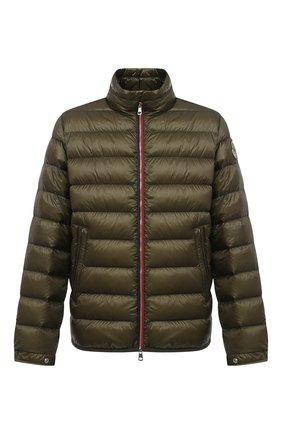 Мужская пуховая куртка 2 moncler 1952 MONCLER GENIUS хаки цвета, арт. F2-092-1A527-00-C0643 | Фото 1