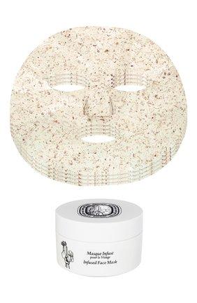 Инфузная маска для лица DIPTYQUE бесцветного цвета, арт. 3700431418838 | Фото 1