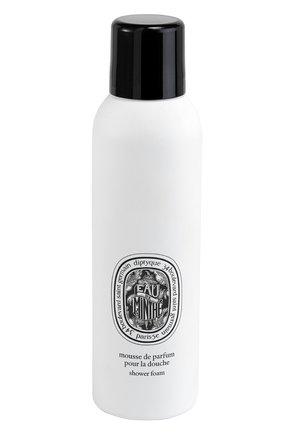 Гель для душа eau de minthé DIPTYQUE бесцветного цвета, арт. 3700431417688 | Фото 1