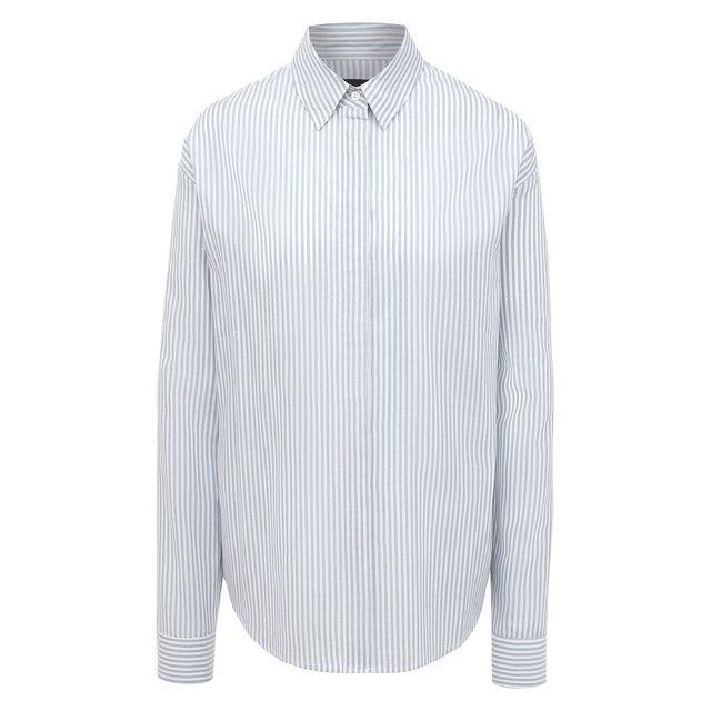 Хлопковая рубашка RTA