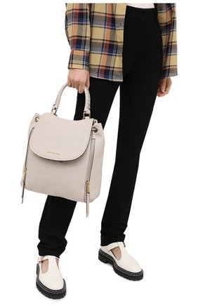 Женский рюкзак viv large MICHAEL MICHAEL KORS бежевого цвета, арт. 30F6GVBB3L | Фото 2