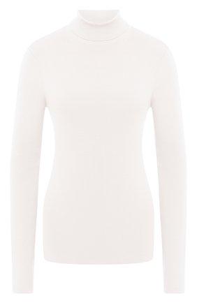Женская водолазка JOSEPH белого цвета, арт. JF004764   Фото 1
