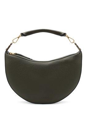 Женская сумка anais COCCINELLE зеленого цвета, арт. E1 GH0 13 02 01 | Фото 1