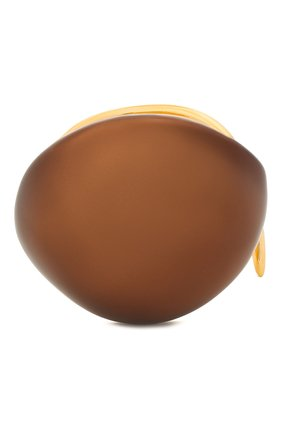 Женский браслет BOTTEGA VENETA коричневого цвета, арт. 629400/VE3H2 | Фото 1
