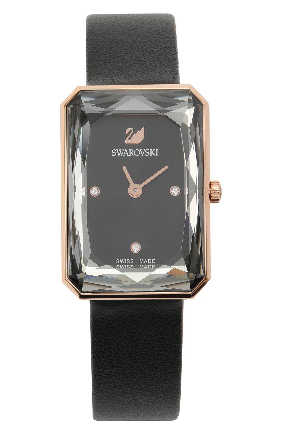 Женские часы uptown SWAROVSKI золотого цвета, арт. 5547710 | Фото 1