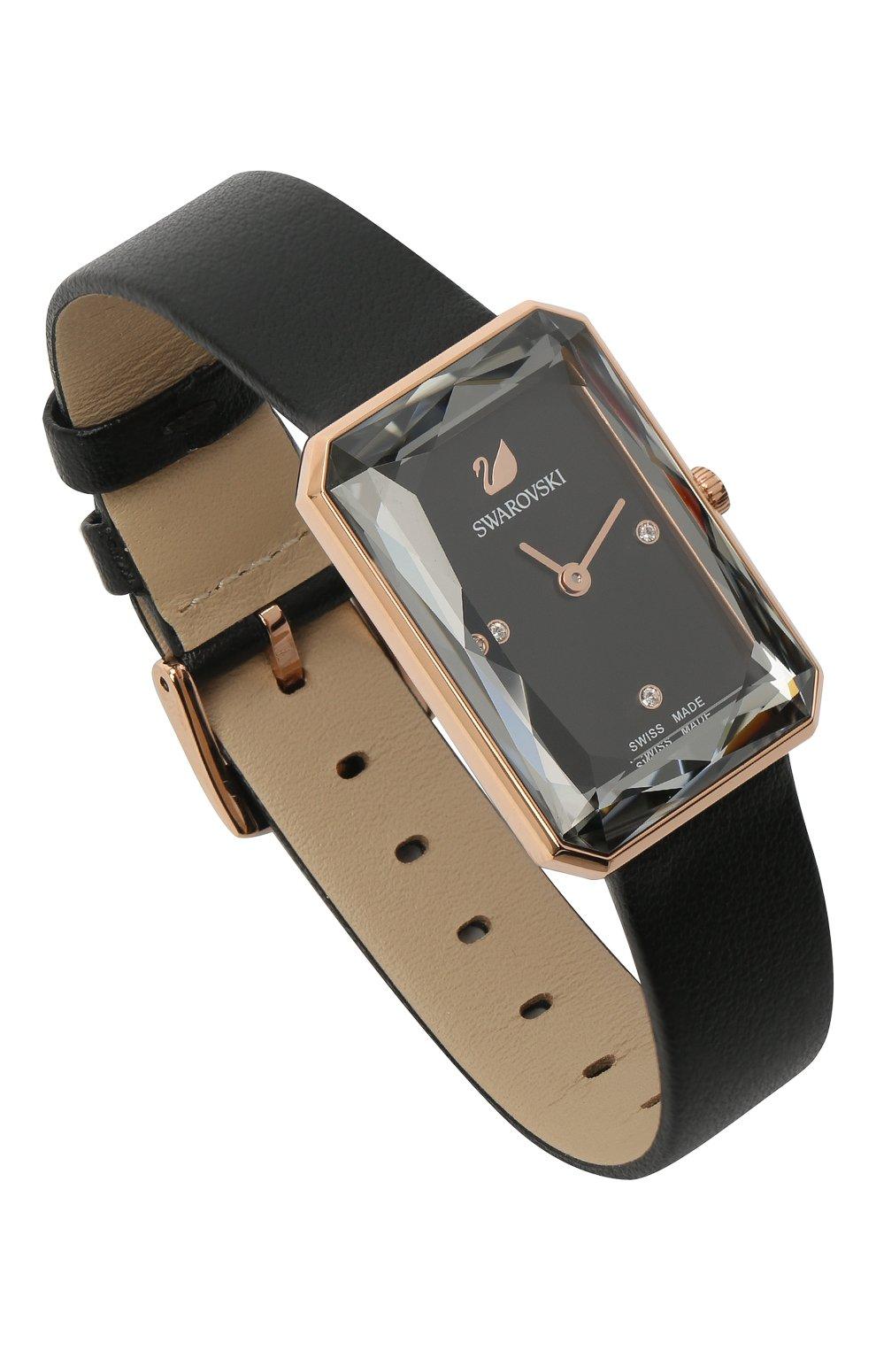 Женские часы uptown SWAROVSKI золотого цвета, арт. 5547710 | Фото 3