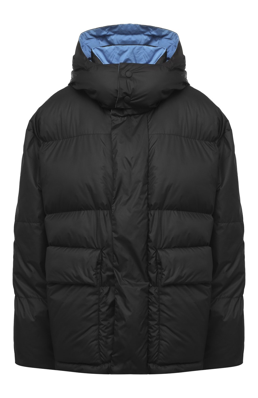 Женская куртка STELLA MCCARTNEY черного цвета, арт. 601724/SPN04 | Фото 1
