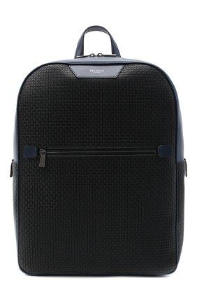 Мужской рюкзак stepan SERAPIAN черного цвета, арт. SSTEPMLL7006M31D   Фото 1