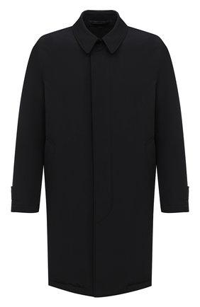 Мужской пуховое пальто TOM FORD черного цвета, арт. BV041/TF0875 | Фото 1
