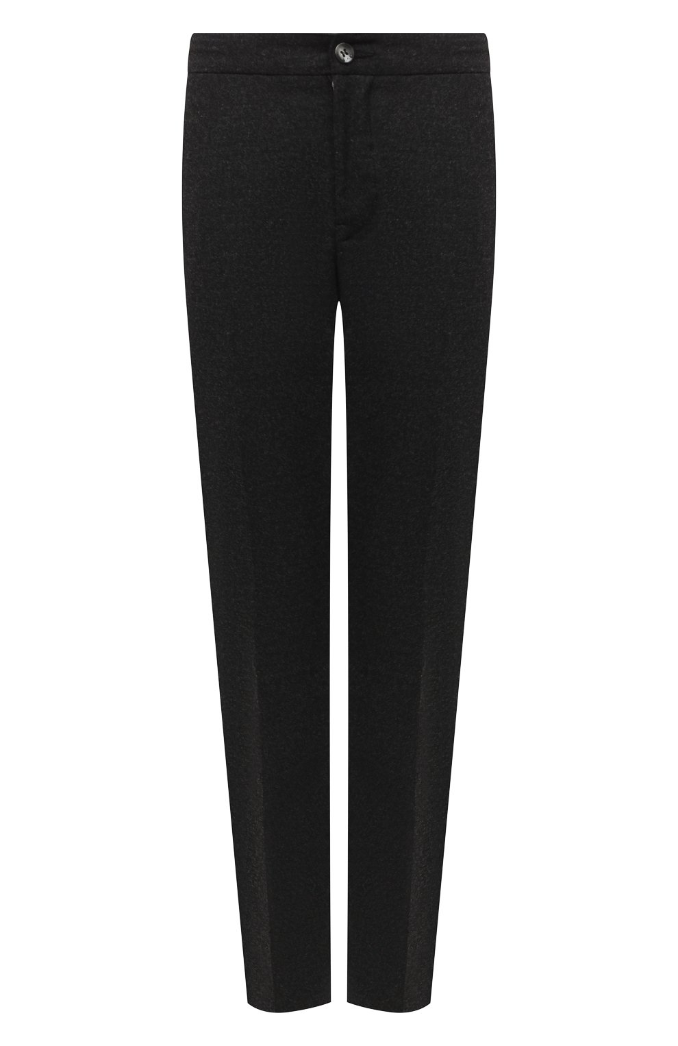 Мужские брюки BOGNER темно-серого цвета, арт. 18383337 | Фото 1
