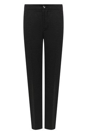 Мужской брюки BOGNER темно-серого цвета, арт. 18383337 | Фото 1