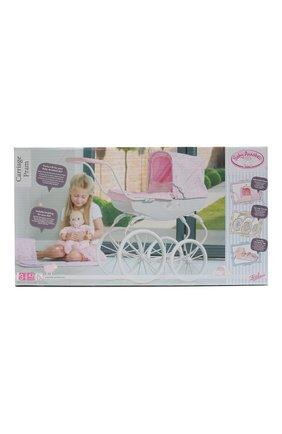 Детского игрушка baby annabell коляска ZAPF CREATION разноцветного цвета, арт. 1423625 | Фото 1