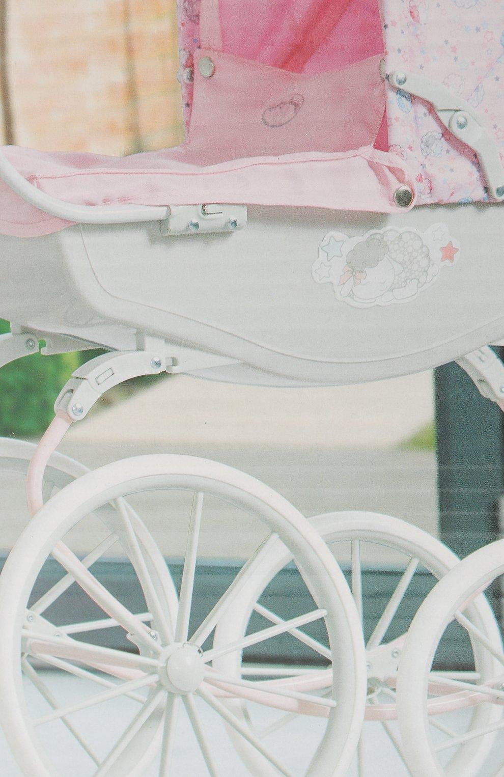 Детского игрушка baby annabell коляска ZAPF CREATION разноцветного цвета, арт. 1423625 | Фото 4