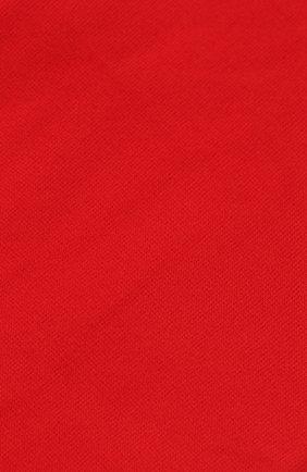 Детские колготки LA PERLA бордового цвета, арт. 40596/1-3 | Фото 2