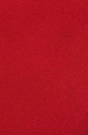 Детские колготки LA PERLA бордового цвета, арт. 46105/1-3 | Фото 2