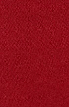 Детские колготки LA PERLA бордового цвета, арт. 46105/4-6 | Фото 2