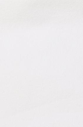 Детские колготки LA PERLA белого цвета, арт. 46105/7-8 | Фото 2