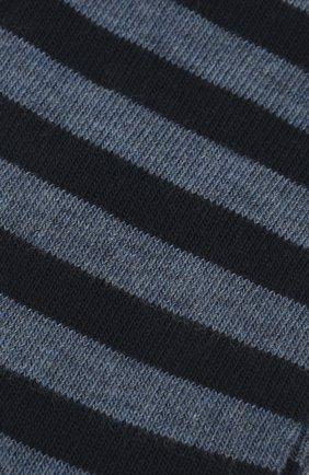 Детские носки FALKE голубого цвета, арт. 11917. | Фото 2