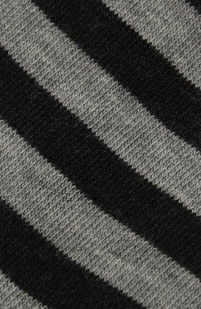 Детские носки FALKE серого цвета, арт. 11917. | Фото 2