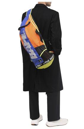 Мужская спортивная сумка BAPE разноцветного цвета, арт. 1F20182162 | Фото 2