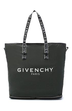 Текстильная сумка-шопер Light 3 | Фото №1