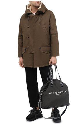 Текстильная сумка-шопер Light 3 | Фото №2