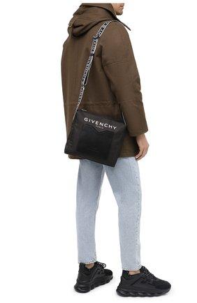 Комбинированная сумка Light 3 | Фото №2