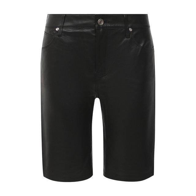 Кожаные шорты RTA