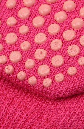 Детские носки FALKE фуксия цвета, арт. 10500. | Фото 2