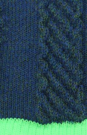 Детские носки FALKE синего цвета, арт. 12917. | Фото 2