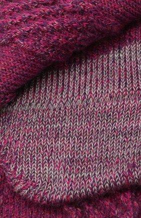 Детские носки FALKE розового цвета, арт. 12917. | Фото 2