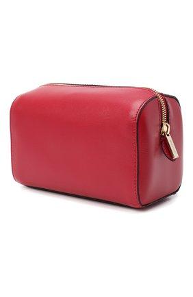 Женская косметичка teti COCCINELLE бордового цвета, арт. E5 GV0 25 E6 10 | Фото 2