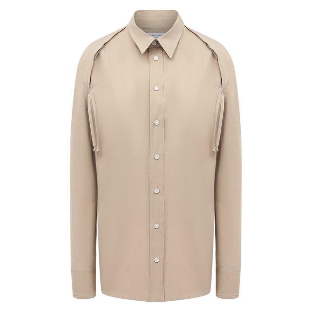 Рубашка Bottega Veneta