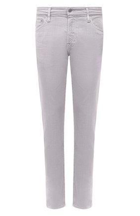 Мужские джинсы AG светло-серого цвета, арт. 1783DSD/07YSSA | Фото 1