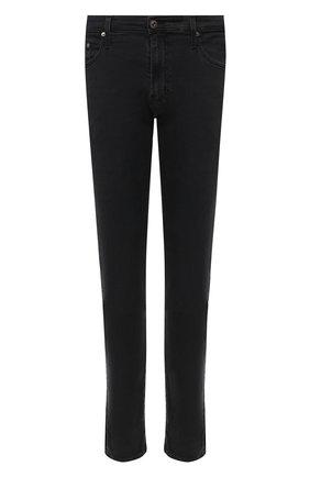 Мужские джинсы AG серого цвета, арт. 1783TVN/HADR | Фото 1